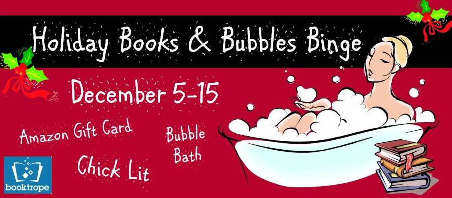 Books and Bubbles 5-15